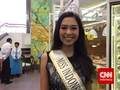 Rencana Maria Rahajeng Usai Tanggalkan Mahkota Miss Indonesia