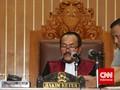 MA Didesak Tunda Kenaikan Jabatan Hakim Sarpin