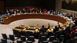 AS Cegah PBB Serukan Penyelidikan Independen soal Gaza