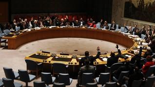 PBB Desak Myanmar Adili Pelaku Kekerasan Rohingya