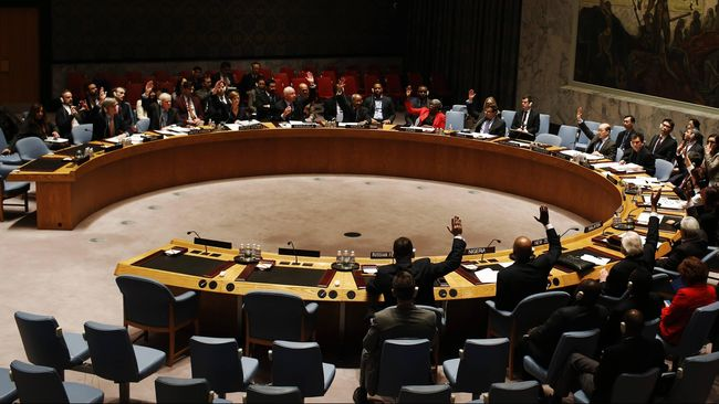 Rusia-China Minta PBB Tunda Sanksi Minyak Korut