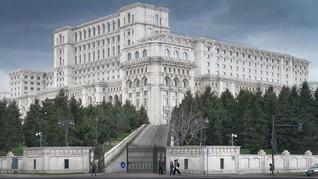Pindahkan Kedutaan ke Yerusalem, PM Rumania Kunjungi Israel