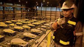 BEI dan ESDM Bertemu Bahas Opsi IPO Divestasi Saham Freeport