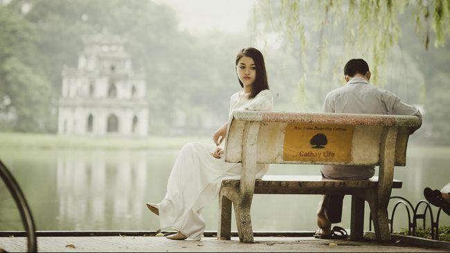 8 Tanda Pernikahan Tidak Bahagia
