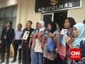 Kasus JIS, Kompolnas: Kekerasan Penyidik Sulit Dibuktikan