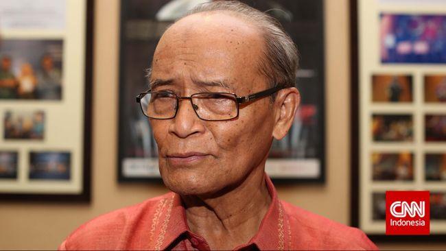 Buya Maarif Harap Ba'asyir Lapang Dada Akui Pancasila-NKRI