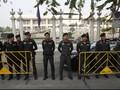 Tersangka Teroris ISIS Buronan Malaysia Ditangkap di Thailand