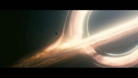 Astronom Temukan Lubang Hitam Langka Berjarak 12 Miliar Tahun