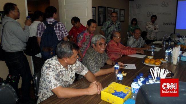Tim 9 Gelar Rapat Bahas Keputusan Praperadilan Budi Gunawan