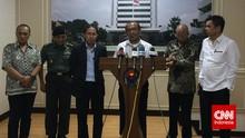 Jokdri Ditahan, Kemenpora Sudah Ingatkan PSSI Sejak 2015