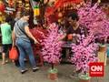 Blusukan ke Pasar Petak Sembilan Jakarta Jelang Imlek