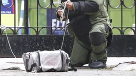 Bukan Bom, Polisi Sebut Temuan di Pasar Sampang Bentuk Teror