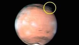 Giovani Schiaparelli Berhasil Mendarat di Mars