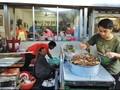 Masa Kejayaan Kuliner Gang Gloria Petak Sembilan