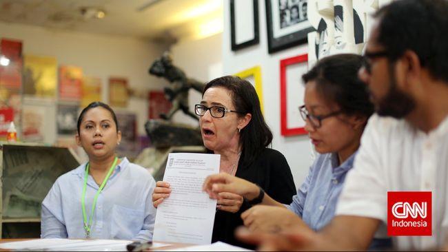 Proses Hukum Terpidana Mati Rodrigo Dinilai Tak Adil
