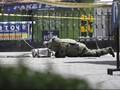 Polisi Hancurkan Tas Mencurigakan Milik WN Belanda di Ubud
