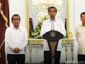 Jokowi Buka Peluang Jadikan 1 Juni Hari Besar Nasional