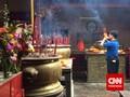 Berkunjung ke Jin De Yuan, Kelenteng Berumur Ratusan Tahun