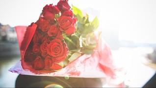 Tips Sederhana Merangkai Bunga di Akhir Pekan