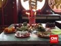 Thailand Larang Bakar Dupa Dekat Makanan Saat Imlek