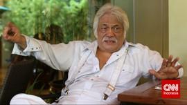 Remy Sylado: Nh Dini Pembuka Panorama Sastra Indonesia