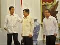 Jokowi Cabut Perpres Kenaikan Uang Muka Mobil Pejabat