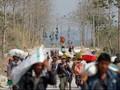 Tiongkok Minta Myanmar Turunkan Tensi di Perbatasan