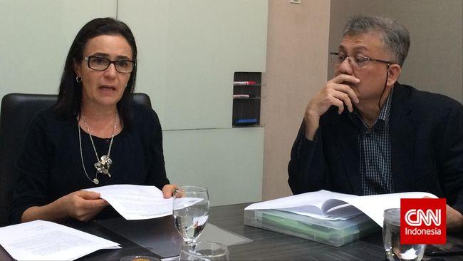 Jaksa Agung Harus Transparan atas Opini Kedua Rodrigo Gularte