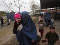 Imigran Usia 105 Tahun Jalan Kaki dari Afghanistan ke Kroasia