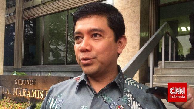 Pegawai Pemerintah Tak Lagi Haram Gelar Rapat di Hotel