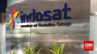 Indosat Bakal Tebus Surat Utang US$ 650 Juta