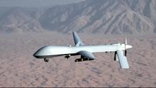 Drone Milik Italia Ditembak Jatuh di Libya