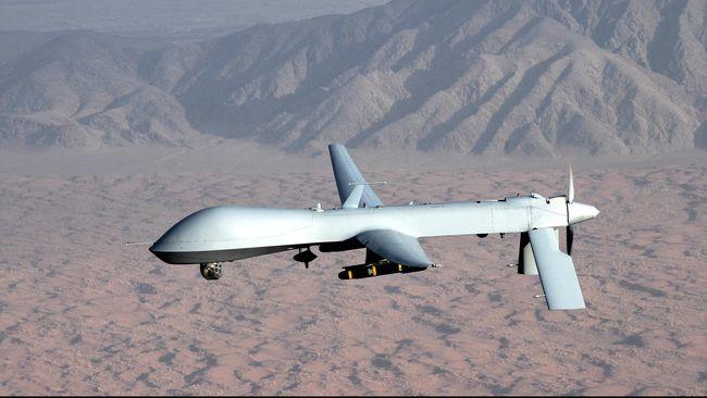 Spesifikasi Drone Bayraktar TB2 dan Anka-S Turki Lawan Suriah