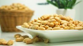 Amerika Keluarkan Pedoman Cegah Alergi Kacang