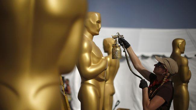 Usai Diprotes, Oscar 2019 Disebut Bakal Tampilkan 5 Lagu
