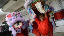 Lima Keunikan Perayaan Imlek di Timor