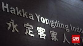 Merunut Sejarah Persebaran Tionghoa di Museum Hakka Indonesia