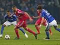 Real Madrid Tekuk Schalke 2-0 di Veltins Arena