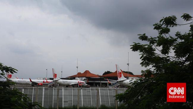 Bandara Soetta Bakal Punya Terminal Maskapai Biaya Rendah