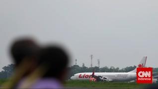 Keluarga Co-Pilot Lion Air Gugat Boeing di Pengadilan Chicago