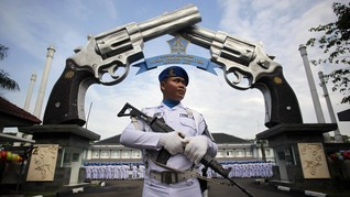 Diduga Intimidasi Ustaz, Oknum TNI AL Diperiksa POM
