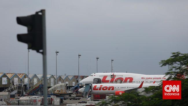Lion Air JT-610 Sempat Minta Izin Putar Balik Sebelum Jatuh
