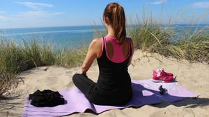 Meraih Damai dan Harmoni melalui Meditasi Vipassana