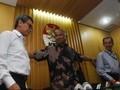 Ulang Tahun Ruki Jadi Momen <i>Kongkow</i> Mantan Pejabat KPK