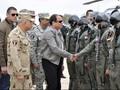 Bom Mobil Meledak di Depan Konsulat Italia di Kairo