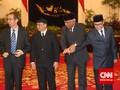 Jokowi dan KPK Bahas Penyelamatan Sumberdaya Alam