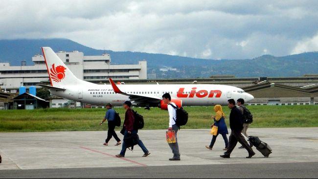 Terminal Baru Bandara di Bandung Dapat Tampung 1 Juta Orang