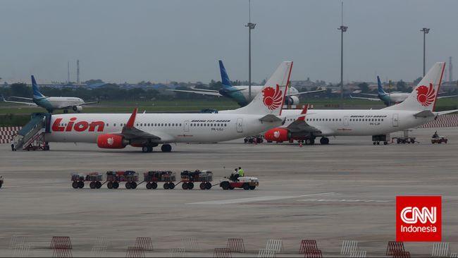 Berita Pilot Lion Air Terbaru