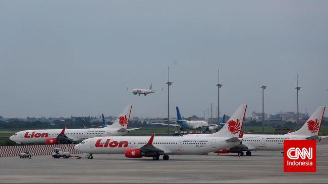 Berita Lion Air Group