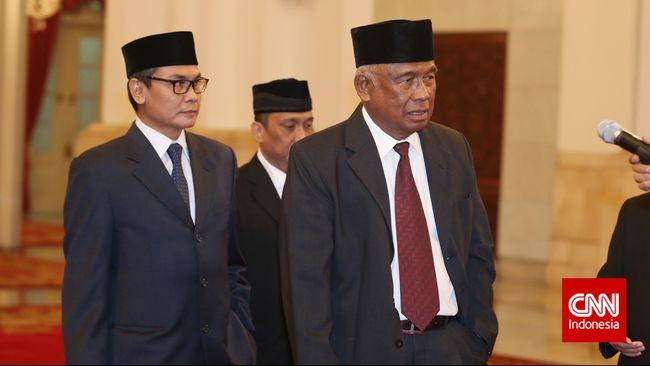 Usai Dipanggil Presiden, Komisioner KPK akan Temui DPR